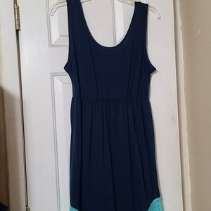 Dresses & Skirts - Cute maxi dress, must have for summer heat!